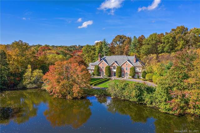 301 Round Hill Road, Greenwich, CT 06831 (MLS #170386155) :: Forever Homes Real Estate, LLC