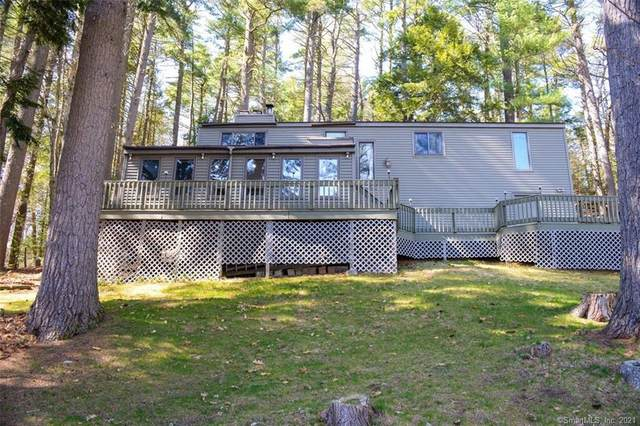 20 Deer Park Road, Simsbury, CT 06089 (MLS #170386362) :: Forever Homes Real Estate, LLC
