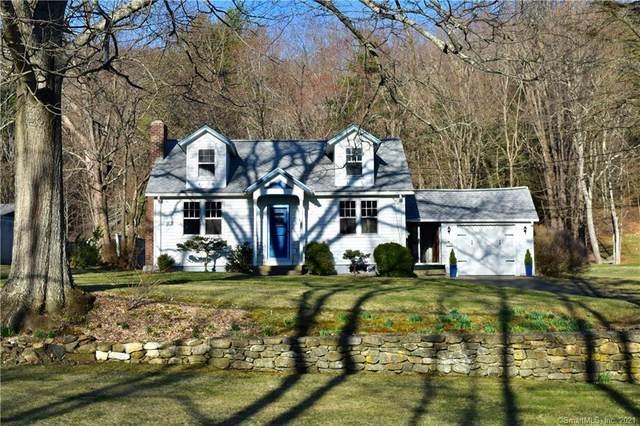 41 River Road, Washington, CT 06794 (MLS #170386488) :: Forever Homes Real Estate, LLC
