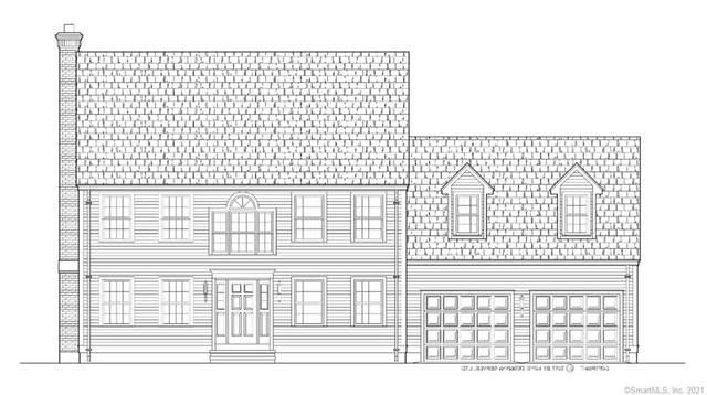 15 Imogen Drive, Groton, CT 06355 (MLS #170386504) :: Forever Homes Real Estate, LLC