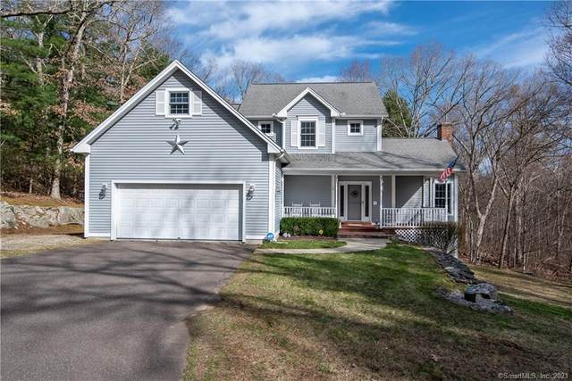 74 Niles Road, Hebron, CT 06231 (MLS #170386514) :: Forever Homes Real Estate, LLC