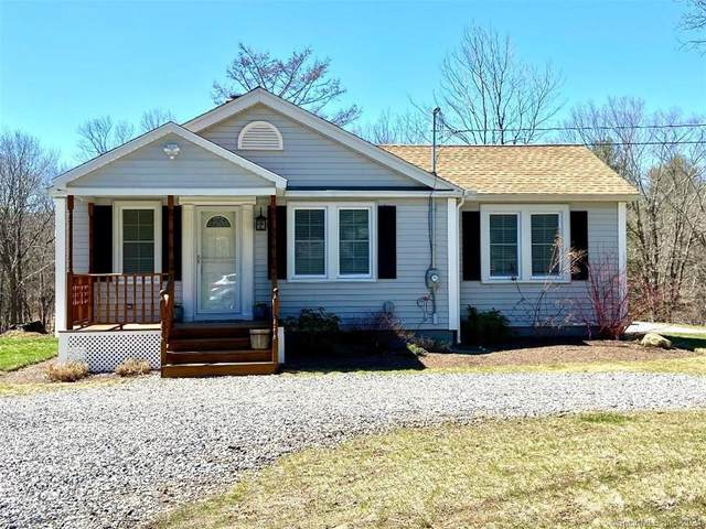 16 Rogers Drive, Litchfield, CT 06759 (MLS #170386537) :: Next Level Group