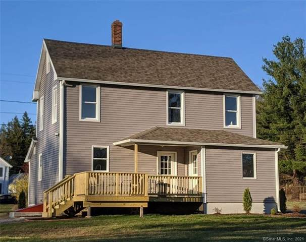 11 School Street, Plymouth, CT 06786 (MLS #170386699) :: Forever Homes Real Estate, LLC