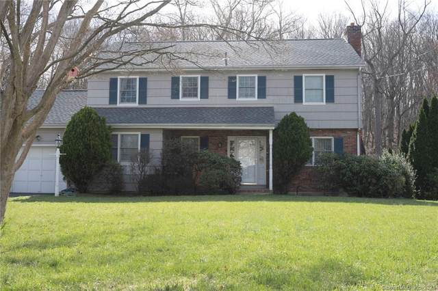 52 Somerset Lane, Stamford, CT 06903 (MLS #170386964) :: Kendall Group Real Estate | Keller Williams