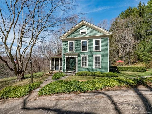 36 Ben Clark Hill Road, Haddam, CT 06438 (MLS #170387070) :: Team Phoenix