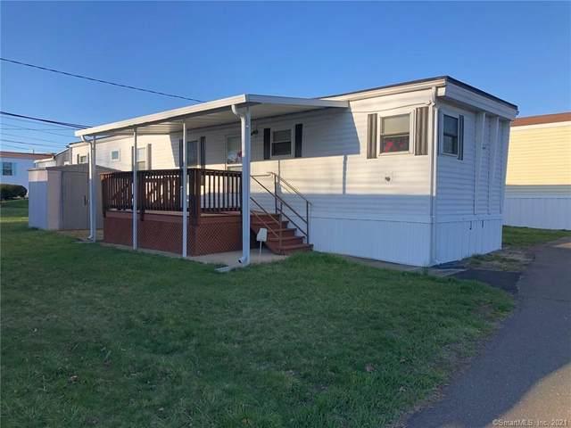 19 Leetes Island Road #2, Branford, CT 06405 (MLS #170387137) :: Carbutti & Co Realtors
