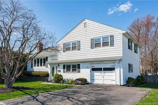96 Raynel Road, Newington, CT 06111 (MLS #170387149) :: The Higgins Group - The CT Home Finder