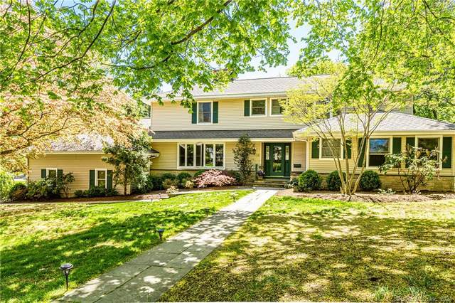 12 Perna Lane, Greenwich, CT 06878 (MLS #170387192) :: Next Level Group
