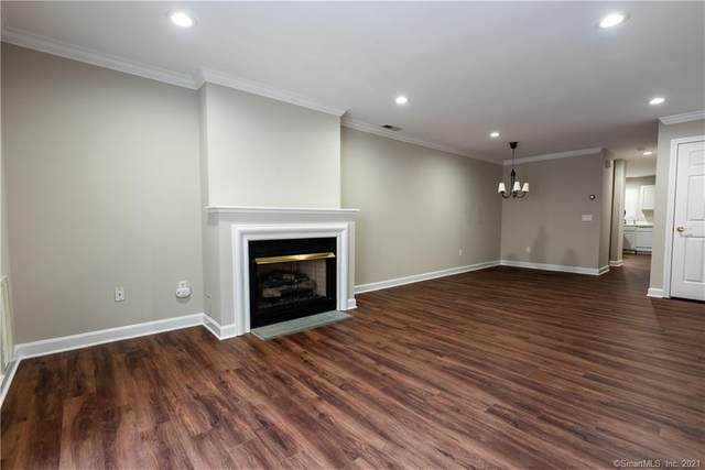 49 Glenbrook Road #210, Stamford, CT 06902 (MLS #170387267) :: Michael & Associates Premium Properties | MAPP TEAM