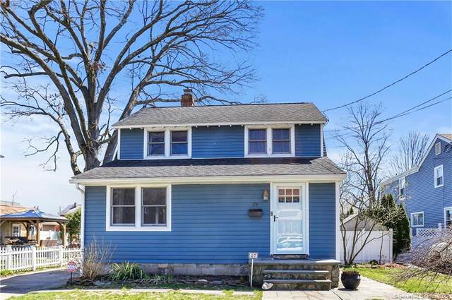 29 Windsor Road, Stamford, CT 06905 (MLS #170387346) :: Forever Homes Real Estate, LLC