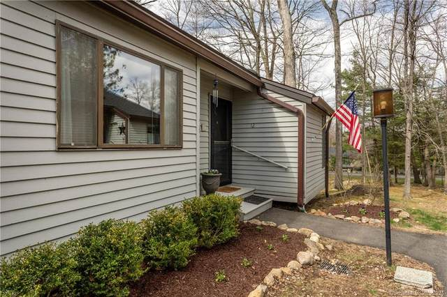12 Boxwood Court 72C, Woodbury, CT 06798 (MLS #170387506) :: Forever Homes Real Estate, LLC