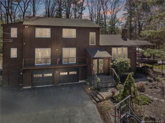 19 Red Mountain Lane, Avon, CT 06001 (MLS #170387572) :: Around Town Real Estate Team