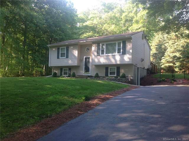 68 Bennett Road, Voluntown, CT 06384 (MLS #170387874) :: Team Phoenix