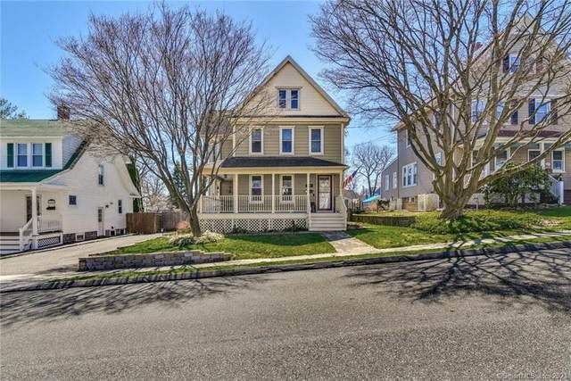 119 Park Street, Stratford, CT 06614 (MLS #170387913) :: Spectrum Real Estate Consultants
