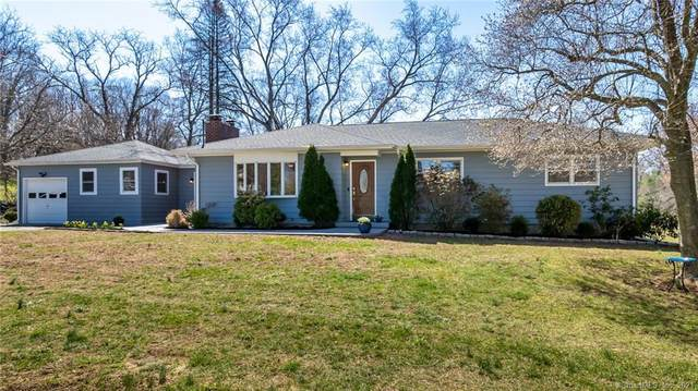 83 Fan Hill Road, Monroe, CT 06468 (MLS #170388007) :: Around Town Real Estate Team