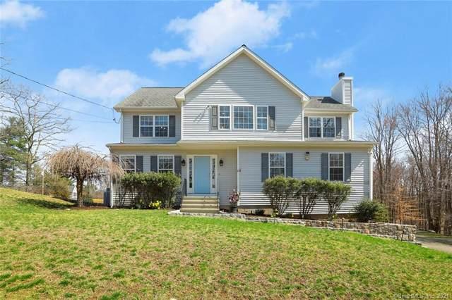 301 W Cedar Street, Norwalk, CT 06854 (MLS #170388170) :: Forever Homes Real Estate, LLC