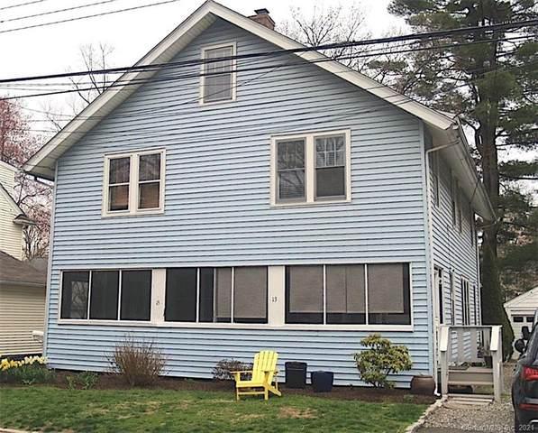 13-15 Park Lane, Darien, CT 06820 (MLS #170388230) :: The Higgins Group - The CT Home Finder