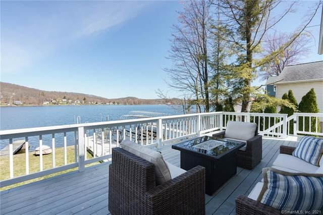 210 Perch Rock Trail, Winchester, CT 06098 (MLS #170388541) :: Forever Homes Real Estate, LLC