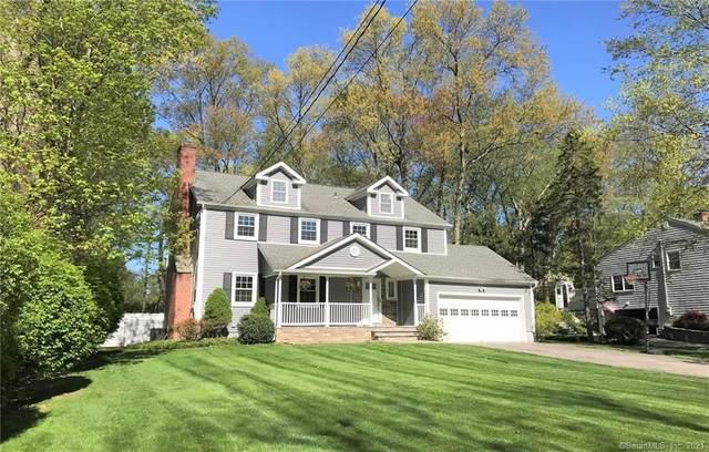 32 Malvern Road, Stamford, CT 06905 (MLS #170388593) :: Spectrum Real Estate Consultants