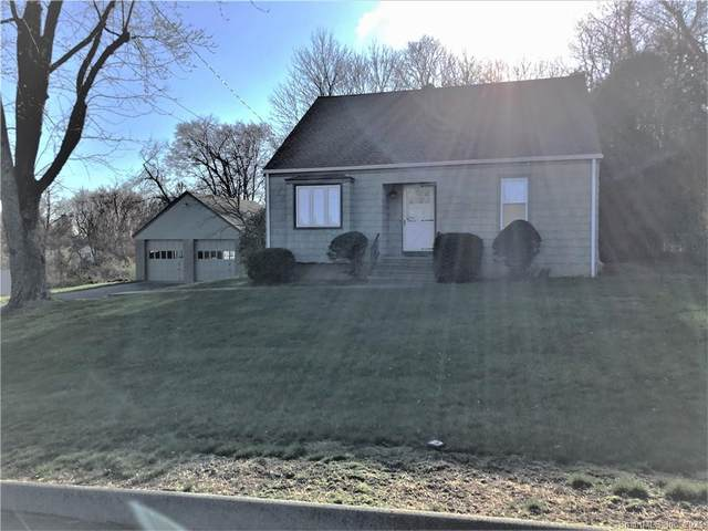 11 Morris Avenue, Trumbull, CT 06611 (MLS #170388606) :: The Higgins Group - The CT Home Finder