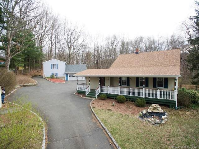 30 Cherry Lane, Bethel, CT 06801 (MLS #170388786) :: Forever Homes Real Estate, LLC