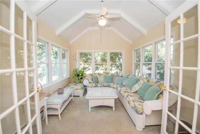 5 Harborview Avenue, Milford, CT 06460 (MLS #170388826) :: Michael & Associates Premium Properties   MAPP TEAM