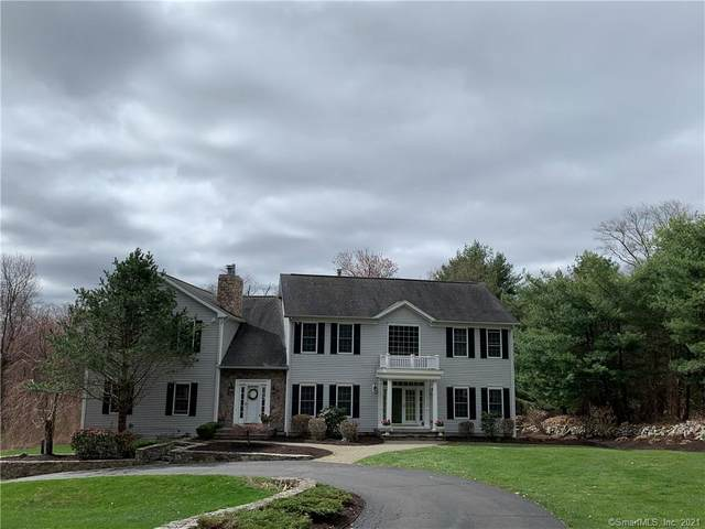 5 Shepards Way, New Fairfield, CT 06812 (MLS #170388906) :: The Higgins Group - The CT Home Finder