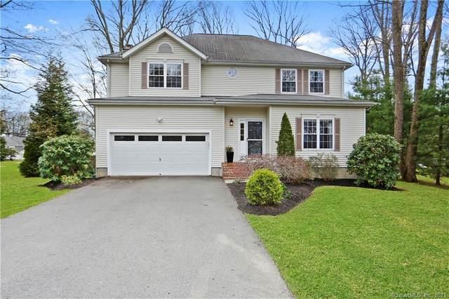 69 Trail Street, Fairfield, CT 06825 (MLS #170388913) :: Forever Homes Real Estate, LLC