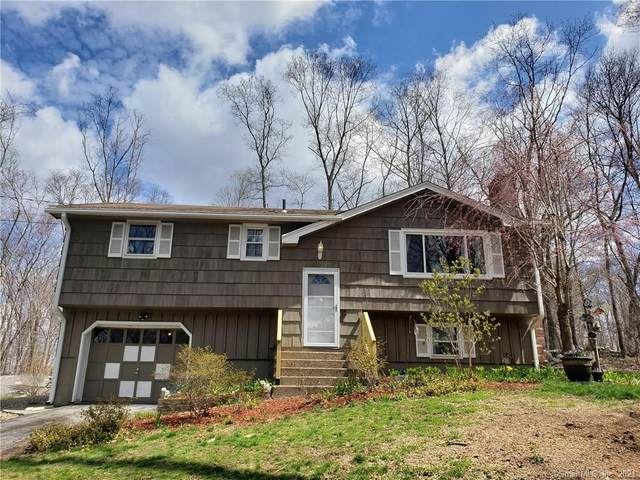 114 Wadsworth Lane, Windham, CT 06226 (MLS #170388941) :: Spectrum Real Estate Consultants