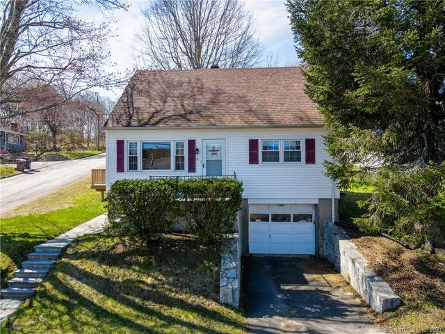 84 North Street, Watertown, CT 06779 (MLS #170388991) :: Forever Homes Real Estate, LLC