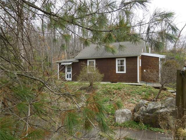 167 Toddy Hill Road, Newtown, CT 06482 (MLS #170389072) :: Forever Homes Real Estate, LLC