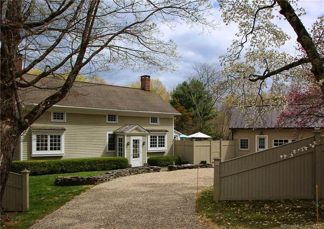 4 Valley Road, Salisbury, CT 06039 (MLS #170389187) :: Forever Homes Real Estate, LLC