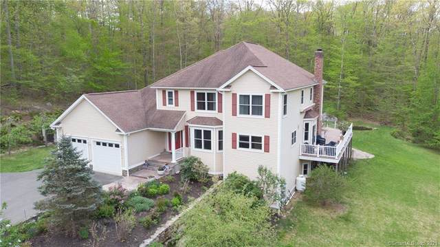 102 Silver Springs Drive, Haddam, CT 06441 (MLS #170389190) :: Next Level Group