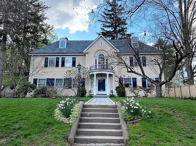 West Hartford, CT 06119 :: Forever Homes Real Estate, LLC