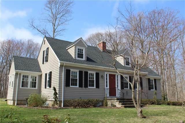 1237 Durham Road, Madison, CT 06443 (MLS #170389267) :: Around Town Real Estate Team