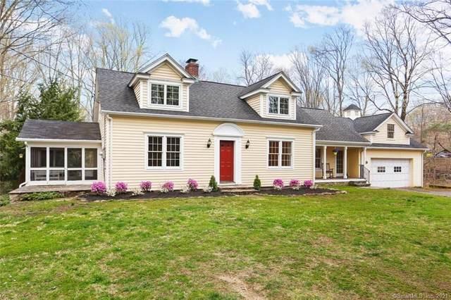 2445 Congress Street, Fairfield, CT 06824 (MLS #170389502) :: Frank Schiavone with William Raveis Real Estate