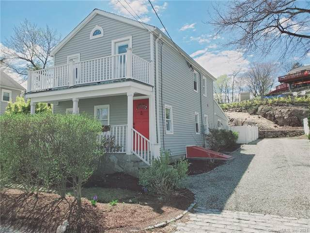327 Weed Avenue, Stamford, CT 06902 (MLS #170389692) :: Around Town Real Estate Team