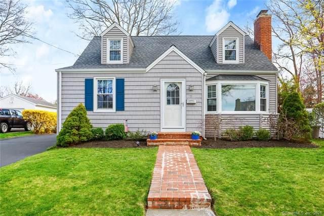 73 Summer Street, Stratford, CT 06614 (MLS #170389807) :: Around Town Real Estate Team