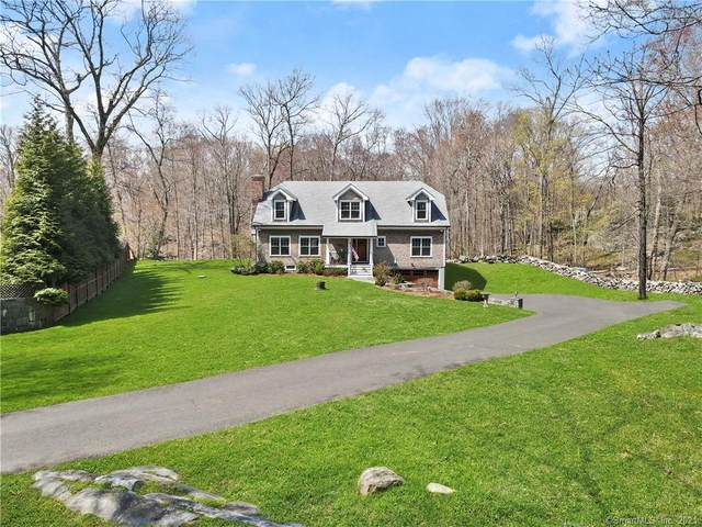 5 Steep Hollow Lane, Greenwich, CT 06807 (MLS #170390065) :: Forever Homes Real Estate, LLC