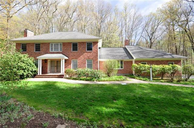 196 Cold Spring Road, Avon, CT 06001 (MLS #170390185) :: Next Level Group