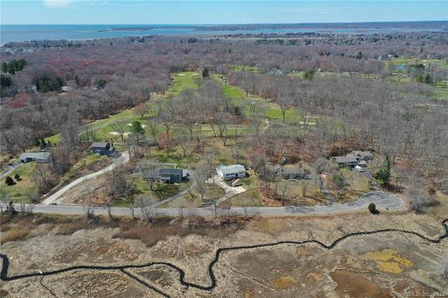 10 Otter Rock Road, Old Lyme, CT 06371 (MLS #170390289) :: Next Level Group