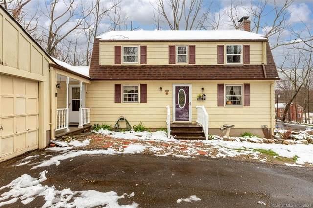 90 Barnsbee Lane, Coventry, CT 06238 (MLS #170390469) :: Forever Homes Real Estate, LLC