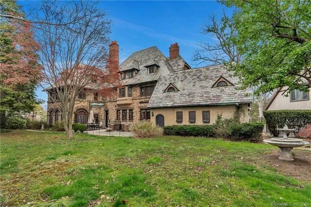 6 Prospect Court, Hamden, CT 06517 (MLS #170390473) :: Forever Homes Real Estate, LLC