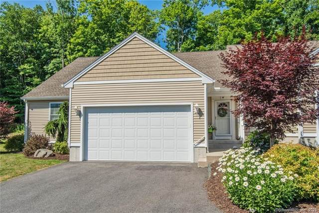 18 Commonway Drive #18, Brooklyn, CT 06234 (MLS #170390646) :: Next Level Group