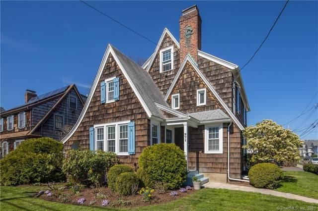 271 Grovers Avenue, Bridgeport, CT 06605 (MLS #170390697) :: Forever Homes Real Estate, LLC