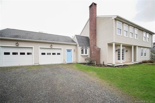 13 Pleasant View Drive, Washington, CT 06777 (MLS #170390755) :: Forever Homes Real Estate, LLC