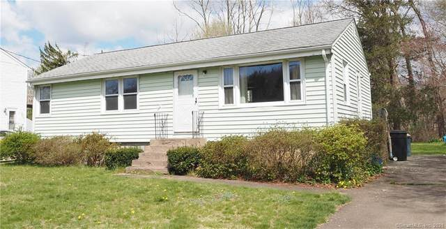 21 Brookfield Road, East Haven, CT 06512 (MLS #170390773) :: Forever Homes Real Estate, LLC
