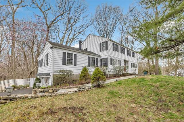 1429 Mill Hill Road, Fairfield, CT 06890 (MLS #170390911) :: Next Level Group