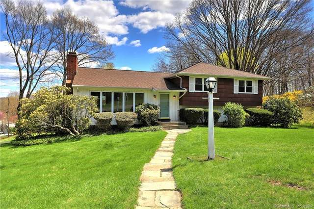 183 Lawrence Road, Trumbull, CT 06611 (MLS #170390917) :: Next Level Group