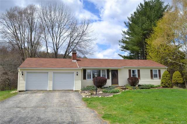 14 Jotham Road, New Milford, CT 06776 (MLS #170391021) :: Around Town Real Estate Team